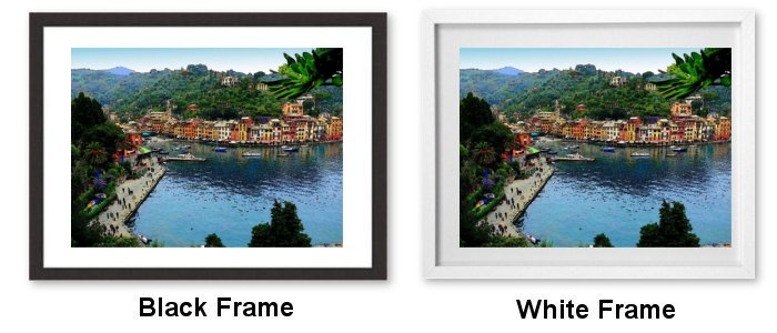 Frame Choice