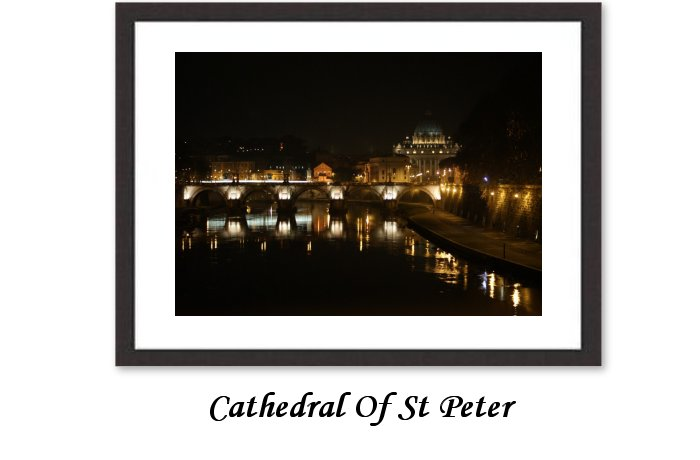 Cathedral Of St Peter