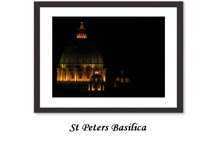 St Peters Basilica