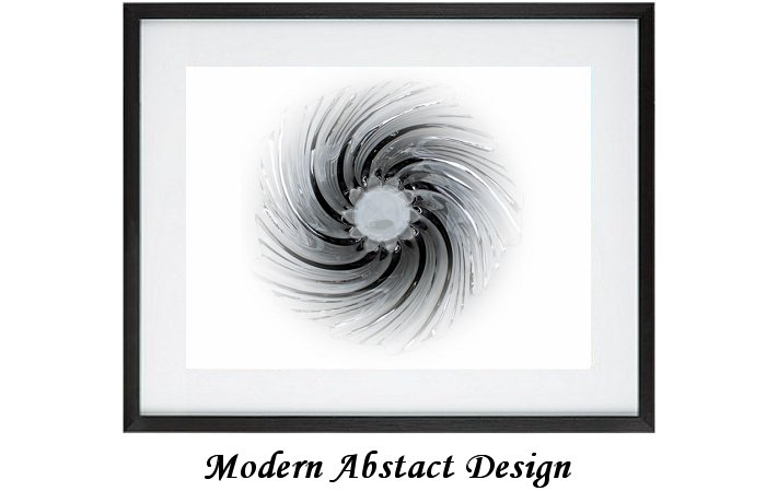Modern Abstract Design