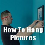 How To Hang Pictures Videos