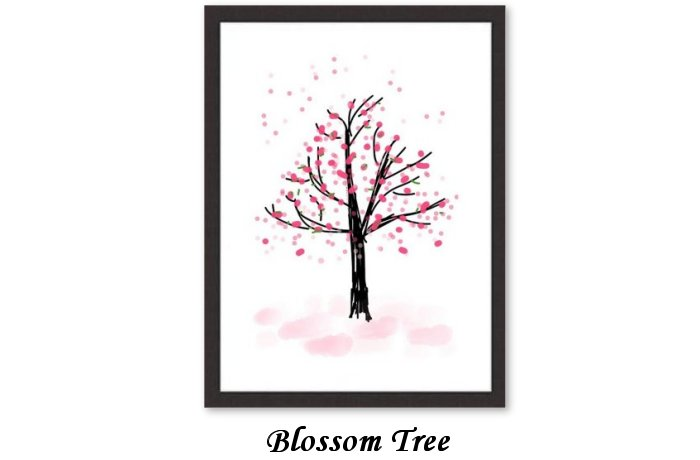 Blossom Tree Spring Flower Bloom